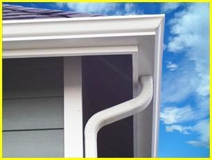 Rain Gutters – Protecting Your House From Top To Bottom