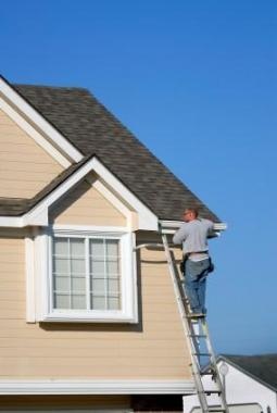 Is it time to replace your gutters with new gutters?